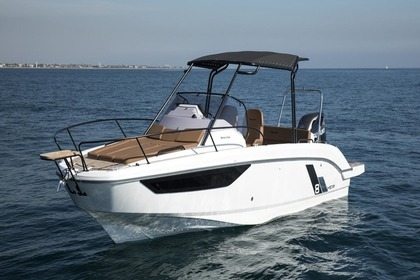 Rental Motorboat BENETEAU FLYER 8 Pula