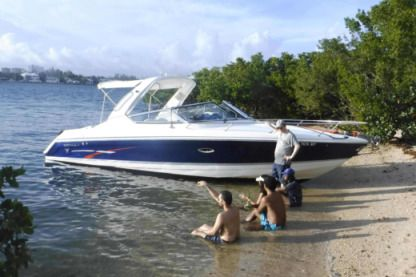 Rental Motorboat Formula 280Ss Miami Beach
