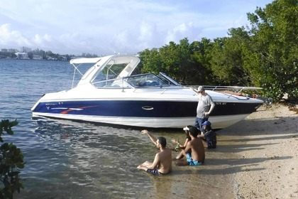 Hire Motorboat FORMULA 280SS Miami Beach