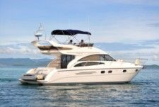 Motor yacht Princess Yacht 45 Flybridge 45