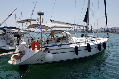 Hire Sailboat BAVARIA 50 Sporades