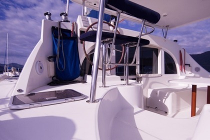 Hire Catamaran LAGOON 380 Ko Chang District