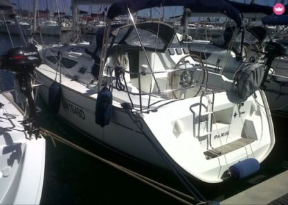 Rental Sailboat Jeanneau Sun Odyssey 35 Portisco
