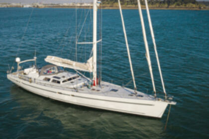 Rental Sailboat Garcia Garcia 85 Sloop Bourdeaux