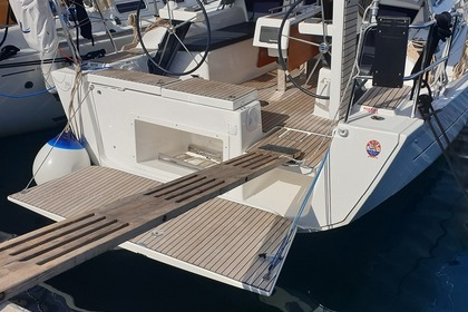 Charter Sailboat Dufour Dufour 360 Grand Large Rogoznica