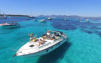 Charter Motorboat Open 11.50M - 12 Pers - Skipper Inclus - Cannes