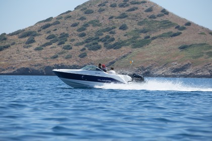 Hire Motorboat OLYMPIC 580BR Laurium
