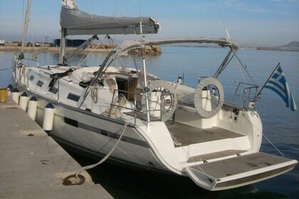 Hire Sailboat BAVARIA CRUISER 40 Göcek