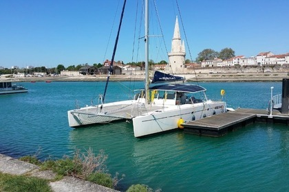 Location Catamaran Naval Force 3 Prototype La Rochelle