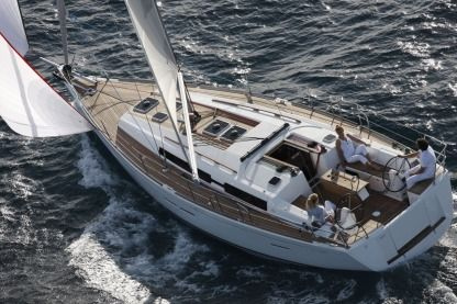 Charter Sailboat Dufour Dufour 405 Salerno