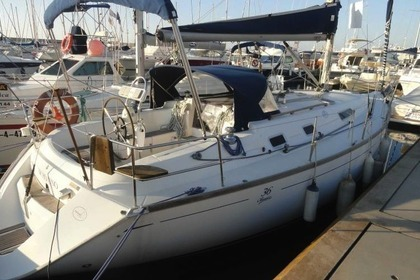 Rental Sailboat DUFOUR 36 Classic Barcelona