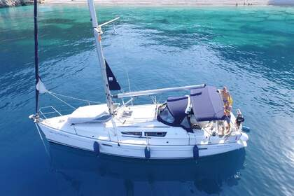 Location Voilier JEANNEAU SUN ODYSSEY 39I Barcelone