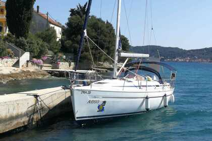 Charter Sailboat BAVARIA 38 CRUISER Zadar