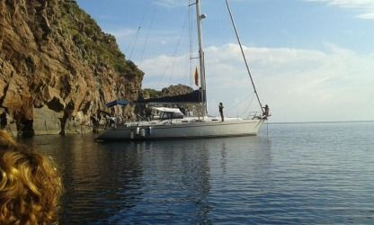 Rental Sailboat Comet 50 Marzamemi