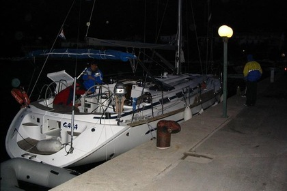 Rental Sailboat BAVARIA 49 Pirovac