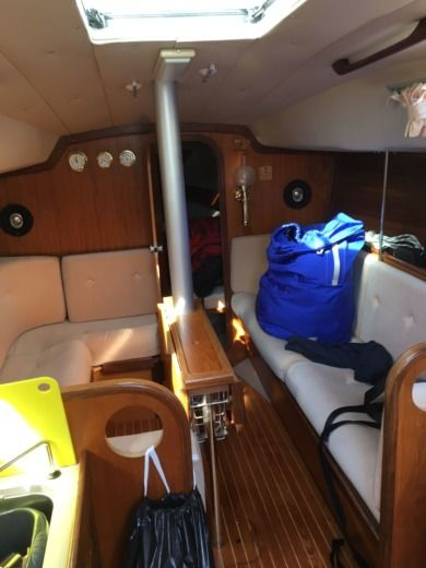 Location Voilier Beneteau First 32 Chardonne