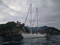 Rental Sailboat Ccyd 55