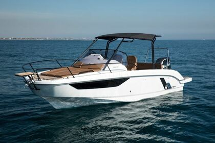 Rental Motorboat Beneteau Flayer 8 Krk