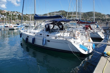 Rental Sailboat BENETEAU OCEANIS 50 Imperia