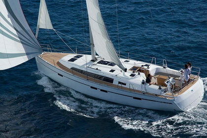 Hire Sailboat Bavaria 46 Yerseke