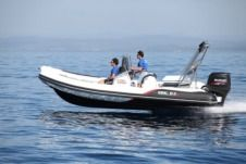 RIB Bsc 62 Sport for hire