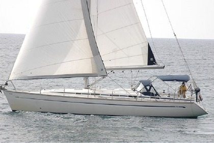 Hire Sailboat BAVARIA 44 Kaštel Gomilica