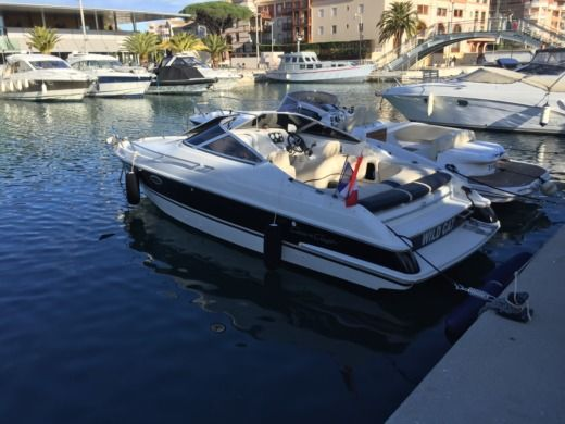 CHRIS CRAFT Chris Craft 25 a Fréjus da noleggiare