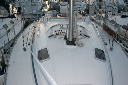 Rental Sailboat Bavaria 38 Cruiser Trogir
