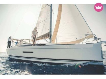 Charter Sailboat Dufour Dufour Grand Large 382 Ponta Delgada