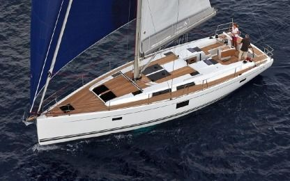 Rental Sailboat Hanse 455 Rogoznica