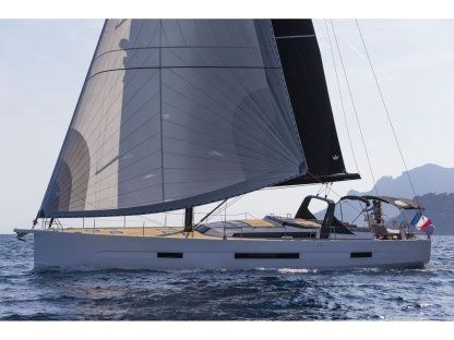 Charter Sailboat Dufour Dufour 63 Exclusive Rogoznica