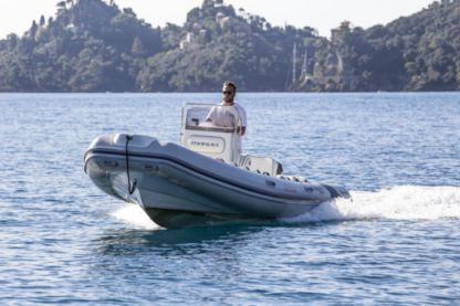 Rental RIB Marvel 5.70 Santa Margherita Ligure