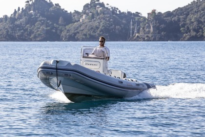 Hire RIB MARVEL 5.70 Santa Margherita Ligure