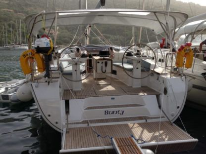 Location Voilier Bavaria 45 Cruiser Lefkada