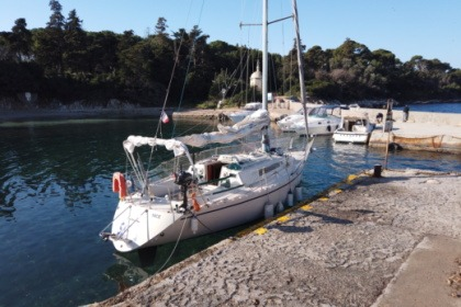 Location Voilier Beneteau First 32 St Laurent du Var