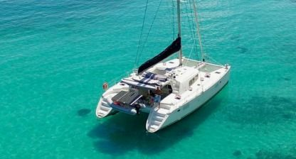 Rental Catamaran Lagoon 440 Version Propriétaire Alcúdia