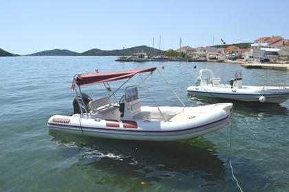 Rental RIB MARINER 560 Murter