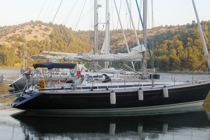 Rental Sailboat GRAND SOLEIL Grand soleil 43 Piriac-sur-Mer