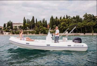 Location Semi-rigide Valiant 580 Classic Le Verdon-sur-Mer