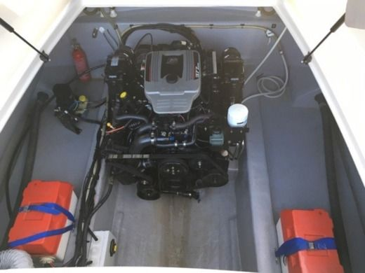 Rental RIB Marlin 26' Efb Cannes