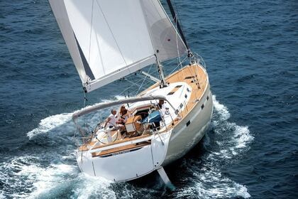 Rental Sailboat BAVARIA CRUISER 45 Skiathos