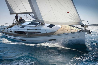 Charter Sailboat BAVARIA CRUISER 45 Skiathos