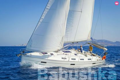 Charter Sailboat Bavaria Cruiser 40 Kos