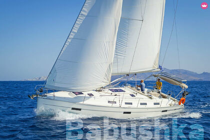 Hire Sailboat BAVARIA CRUISER 40 Kos