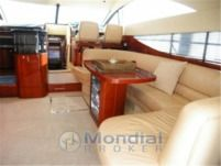 Barca a motore Fairline Phantom 50
