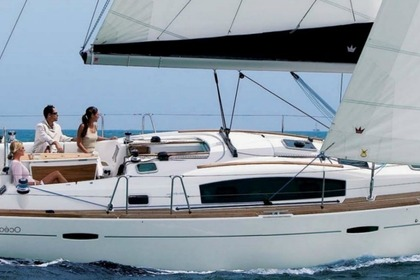 Rental Sailboat BENETEAU Océanis 40 Q Arzon