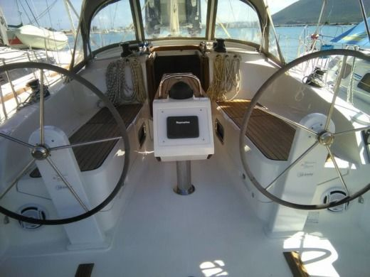 Bavaria Bavaria 37 Cr in Lefkada for hire