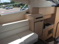 Motorboot Galeon 380 Fly