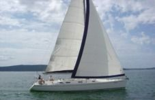 Sailboat Salona 45 Karla