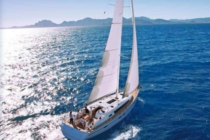 Charter Sailboat BAVARIA 46 CRUISER Primošten